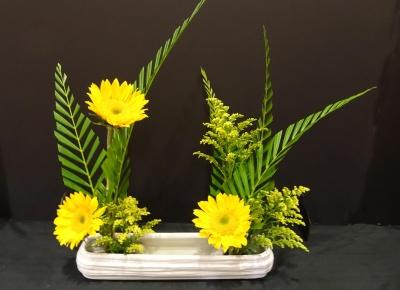 Gwen's arrangement - 2
