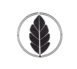 Ichiyo leaf logo