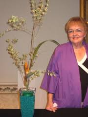 Professor Muriel Scrivner
